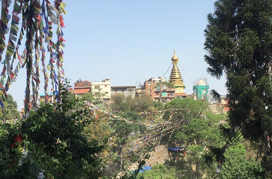 Pilgrimage tours to Nepal