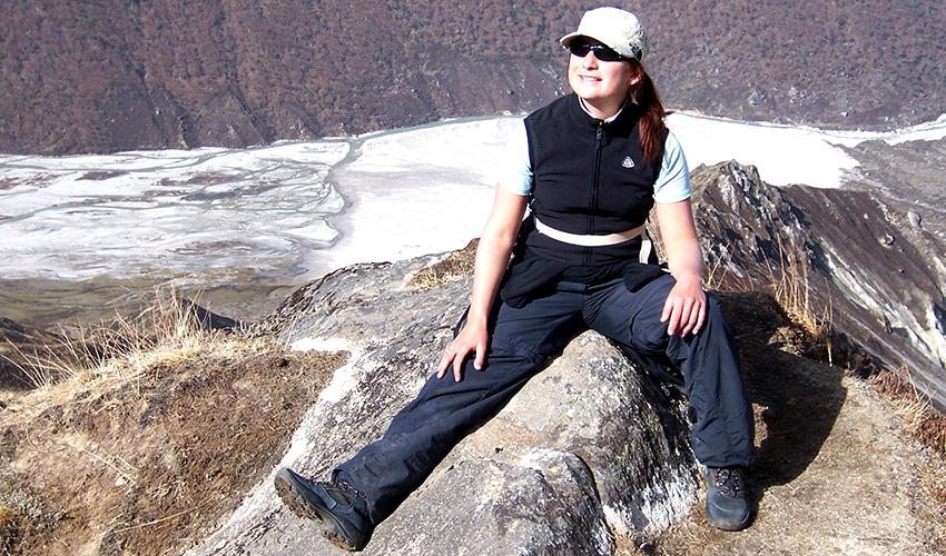 Nepal Trekking 2019