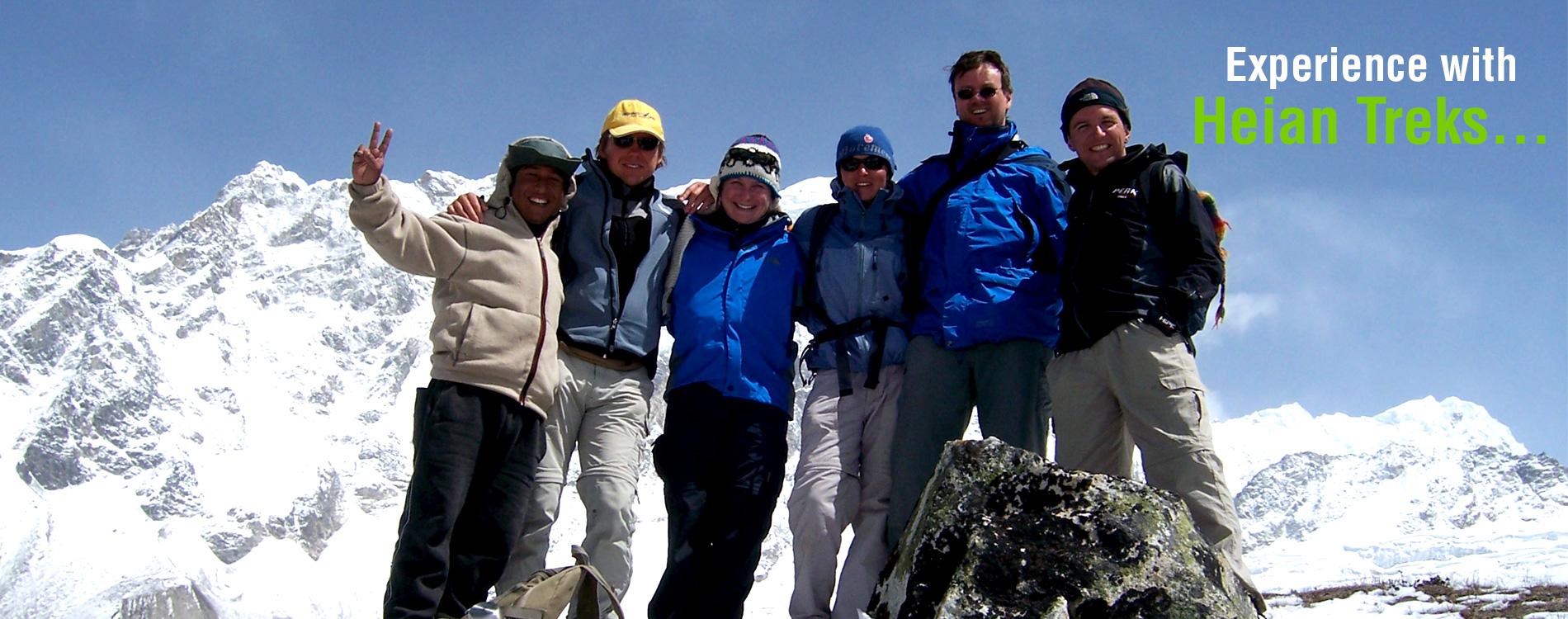 , Trekking in Nepal, Nepal Trekking, Best Trekking Company  in Nepal