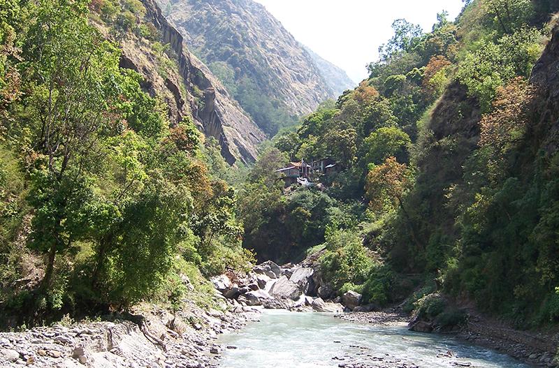 Helambu – Panch Pokhari – Bhairab Kund Trekking