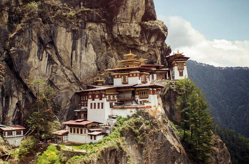 Bhutan tours & Sightseeing Programs